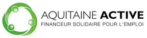 Logo Aquitaine Active