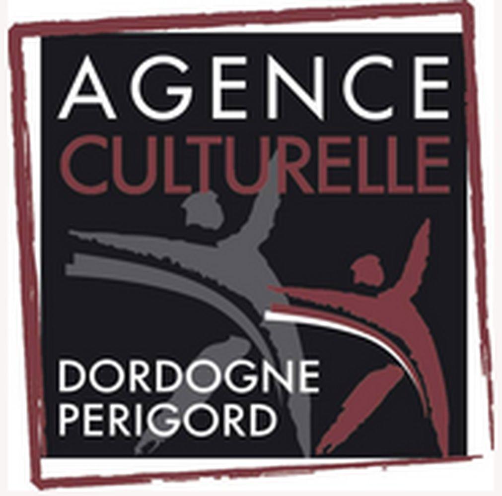 Logo Agence Culturelle Dordogne Périgord