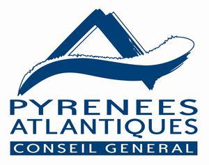 Logo Pyrenees Atlantique