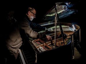 Photo concert R.Angeli